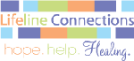 Image of Lifeline Connections Logo