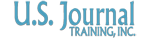 Image of U.S. Journal Training, Inc. Logo
