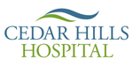 Image of Cedar Hills Hospital logo