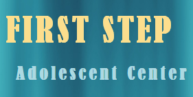 Image First Step Adolescent Center logo